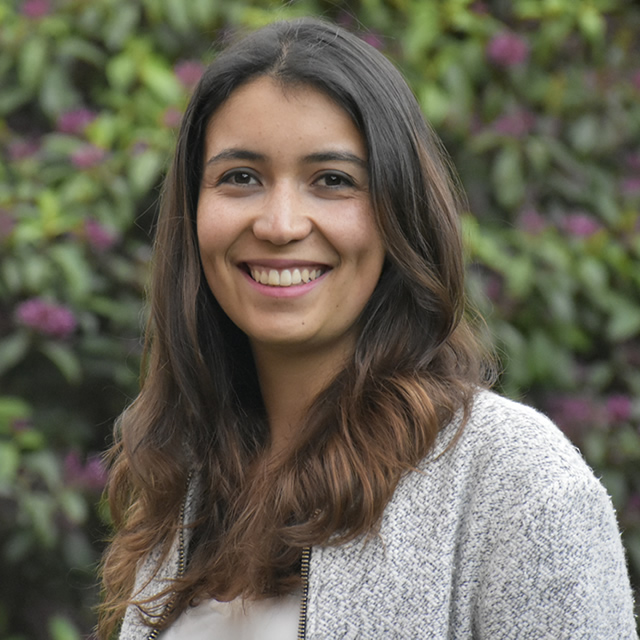 Myriam Paola Aponte